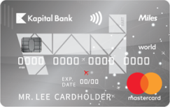 card-miles